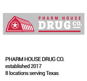 Pharm House Drug Co.