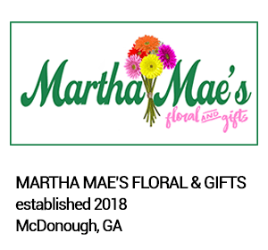 Martha Mae's Floral & Gifts
